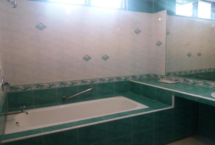 Garudamas Hotel Palembang - Bathup