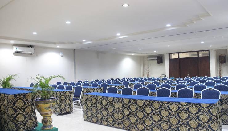 Hotel Grand Rosela Yogyakarta - ruang pertemuan