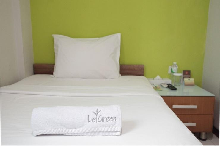 Le Green Tebet Jakarta - ROOM
