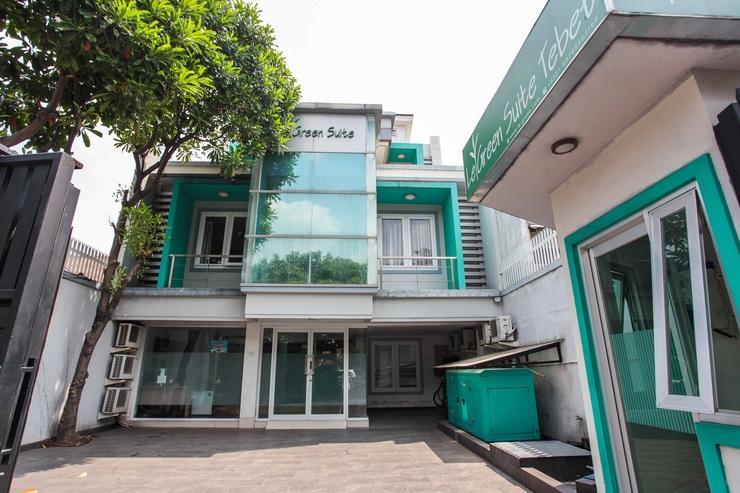 Le Green Tebet Jakarta - EXTERIOR