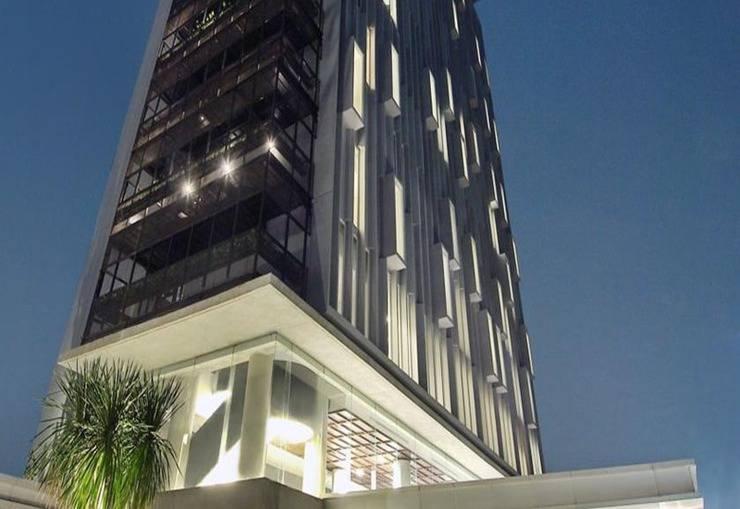 Tarif Hotel Ra Simatupang Jakarta (Jakarta)