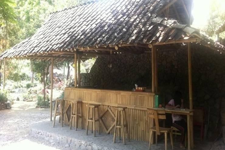 Griya Tawang Karanganyar - Restoran