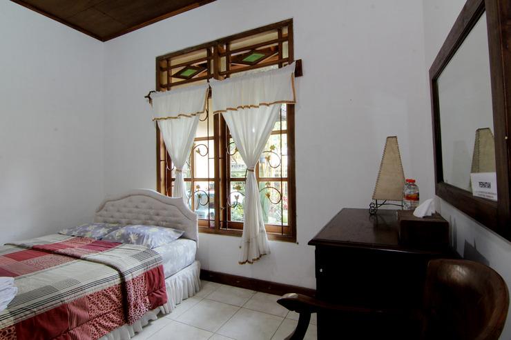 Mawar Asri Villa Kaliurang Syariah Yogyakarta - Standard