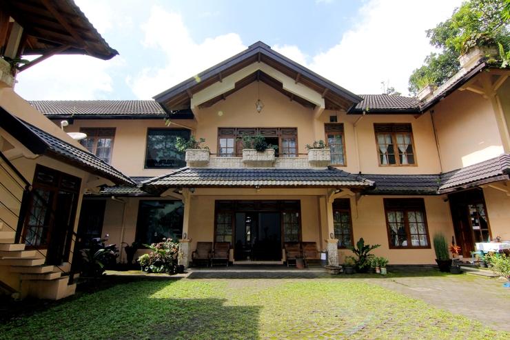 Mawar Asri Villa Kaliurang Syariah Yogyakarta - Hotel