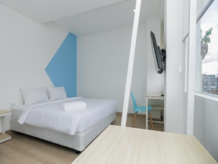 Catania Bangau Palembang - Guestroom