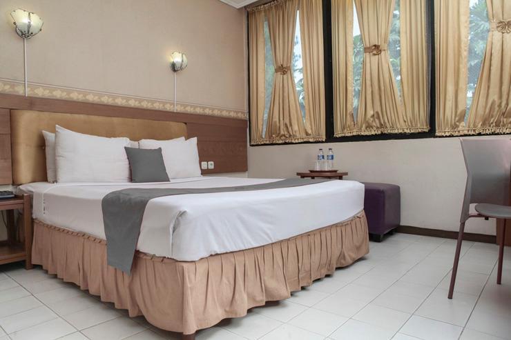 Hotel Sukamulya Bandung - Kamar Tamu