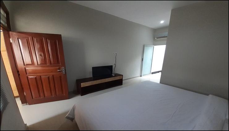 Wisnu Residence Lombok - room