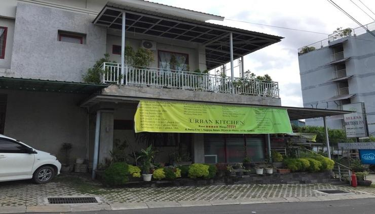 Selesa Hotel Batam - Exterior