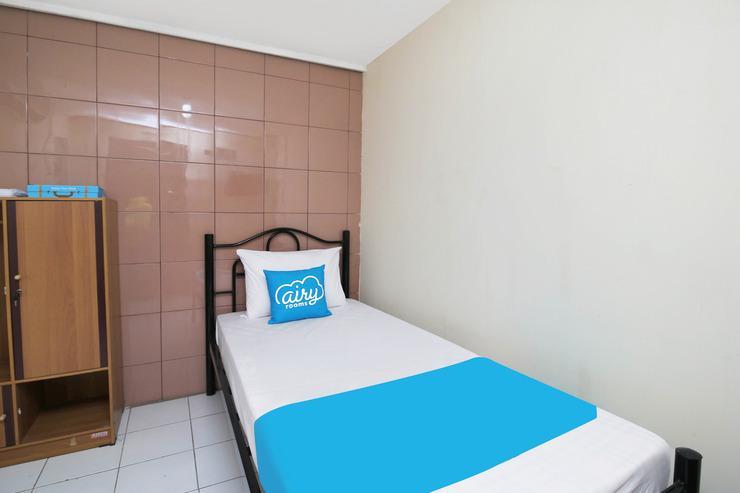Airy Eco Senen Kramat Kwitang Kecil 149 Jakarta Jakarta - Standard Single