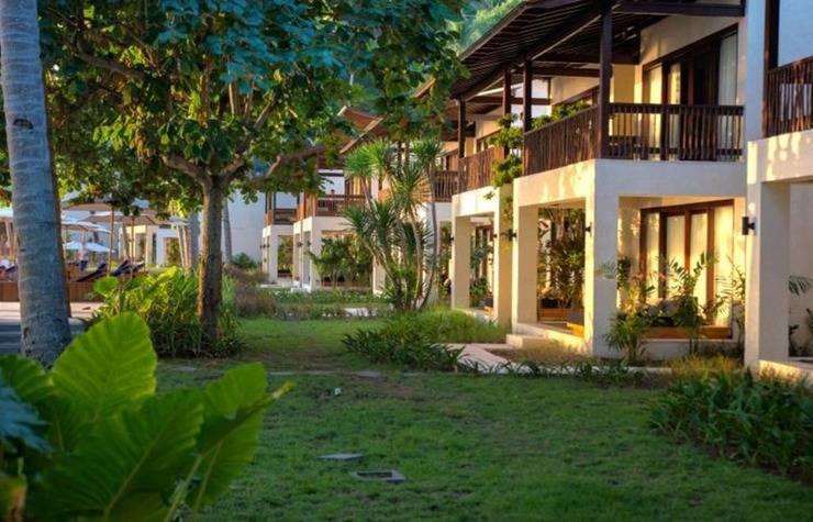 Tarif Hotel Katamaran Resort (Lombok)