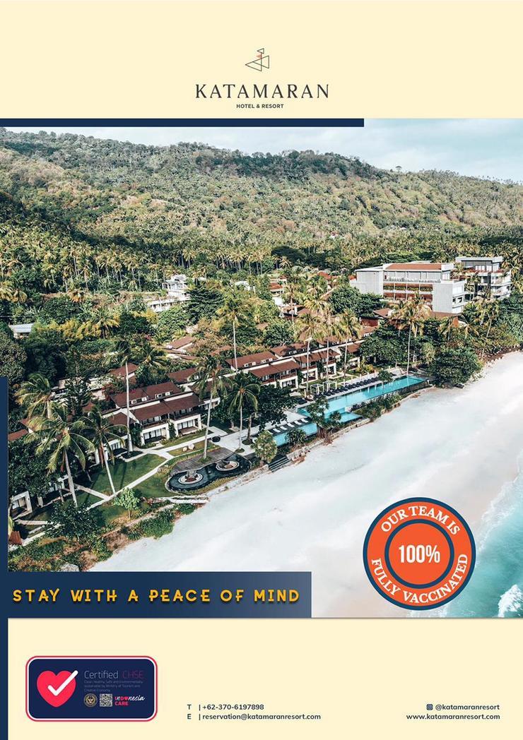 Katamaran Resort Lombok - Other