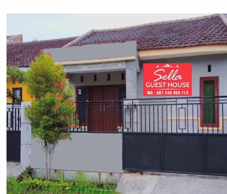 Sella Guest House Banyuwangi - Appearance