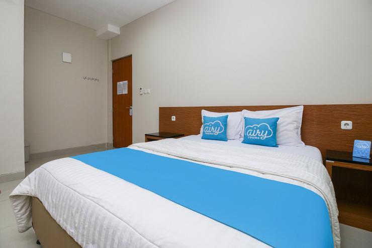 Airy Eco BSD Serpong Lavionda Raya 30 Tangerang - Suite Queen