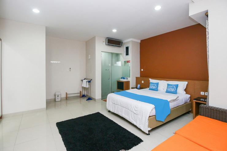 Airy Eco BSD Serpong Lavionda Raya 30 Tangerang - Residence Queen