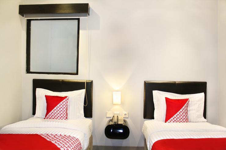 OYO 136 Manggis Inn Jakarta - STANDRAD TWIN BEDROOM