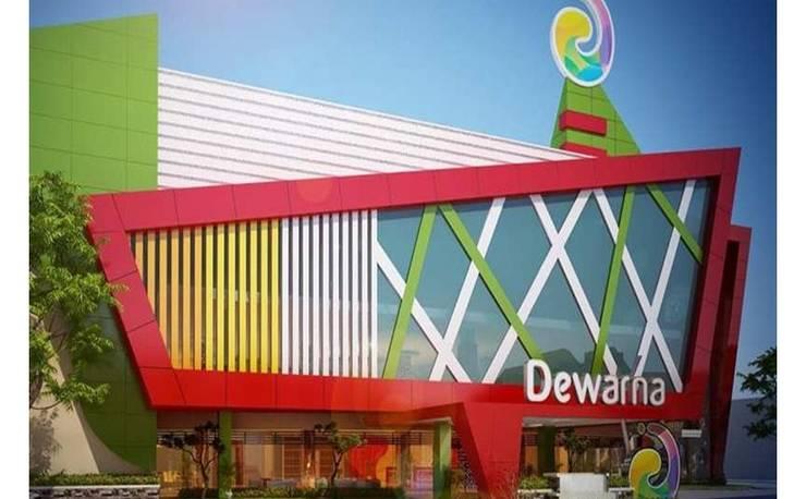 Review Hotel Dewarna Hotel and Convention Bojonegoro (Bojonegoro)