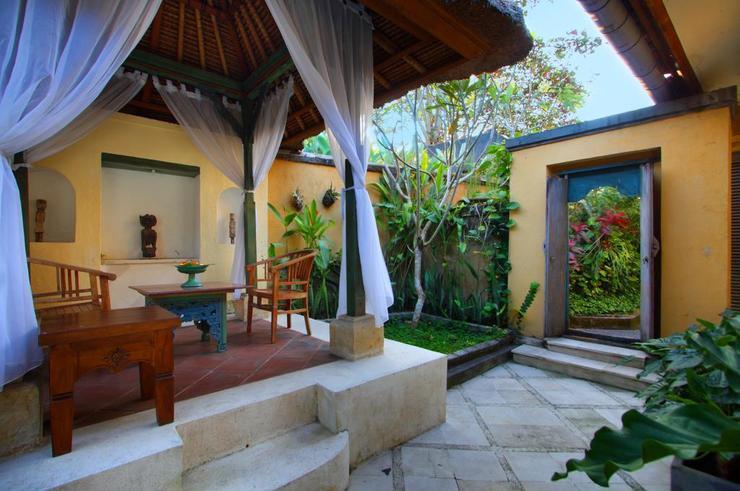 Alam Puri Art  Bali - Alam Puri Art Museum - Resort & Spa