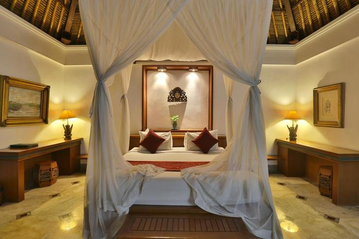 Alam Puri Art  Bali - One Bedroom Royal Pool Villa
