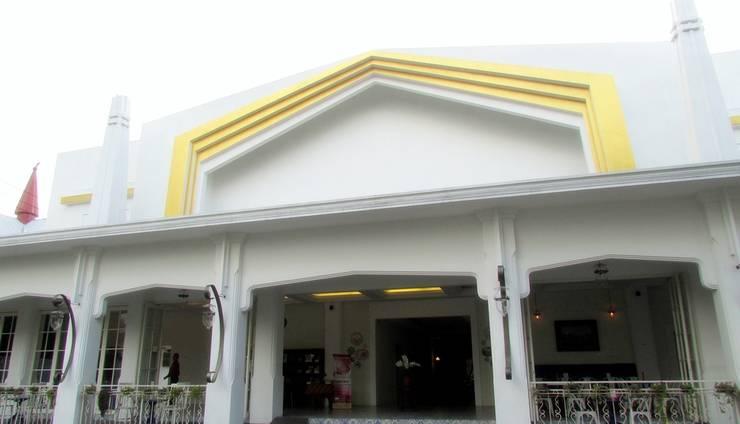 Hotel Riche Malang - Gedung