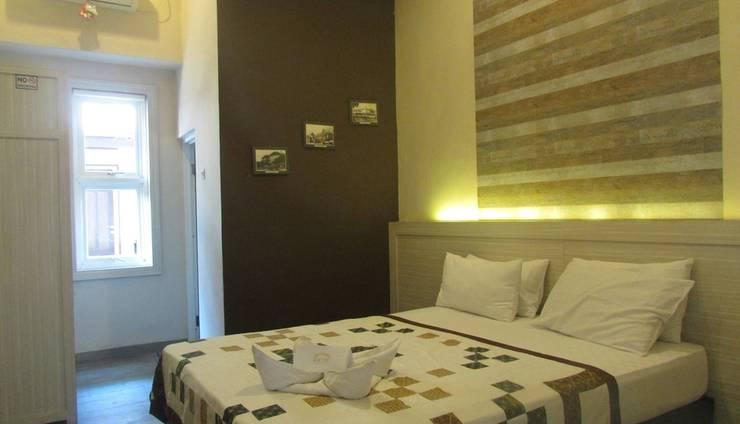 Hotel Riche Malang - Kamar