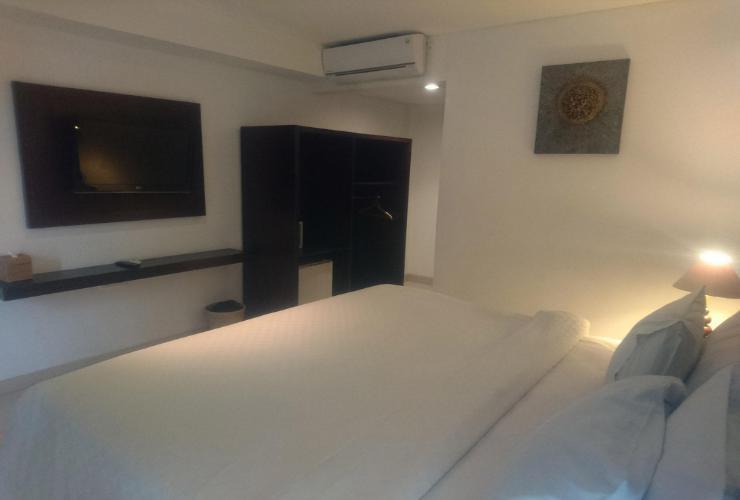 Suris Boutique Hotel Kuta - Guest room