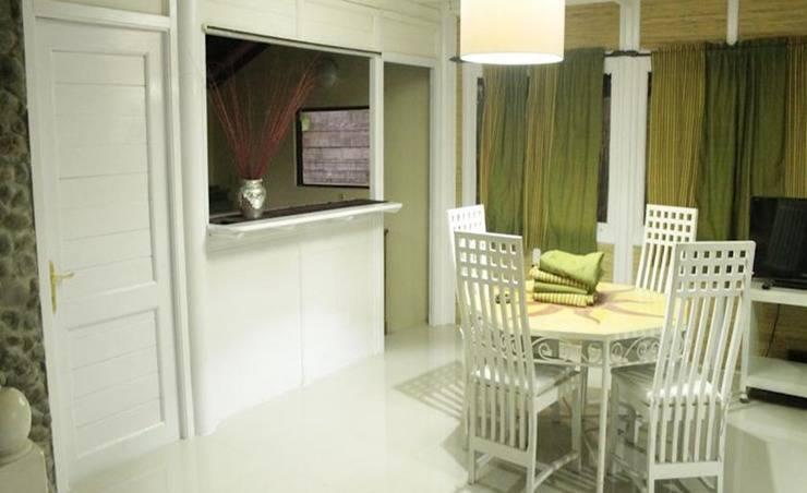 Green Umalas Resort Bali - Interior