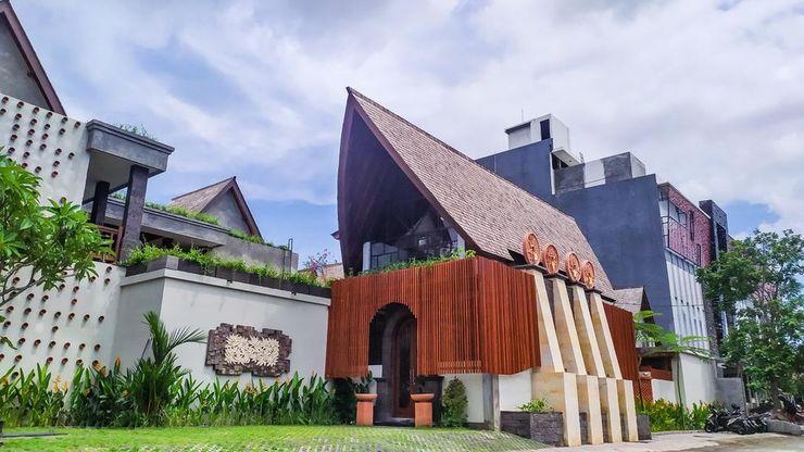 Kusuma Living and Villas Bali - Exterior