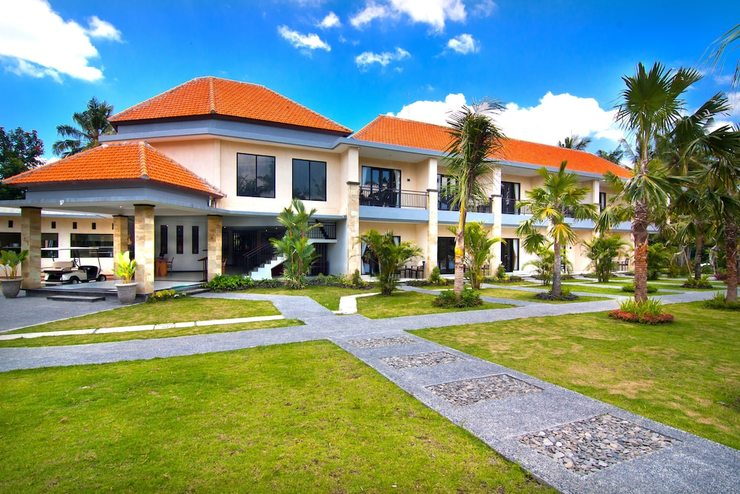 Agung Raka Resort & Villa Ubud - Property Grounds