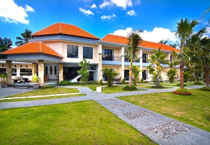 Agung Raka Resort & Villa Ubud - Exterior