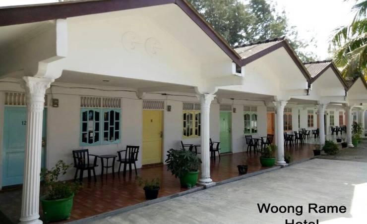 Harga Hotel Woong Rame (Serdang Bedagai)