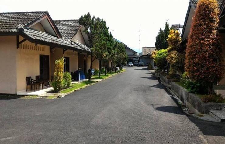 The Tiara Hotel & Resort Purwokerto - Eksterior