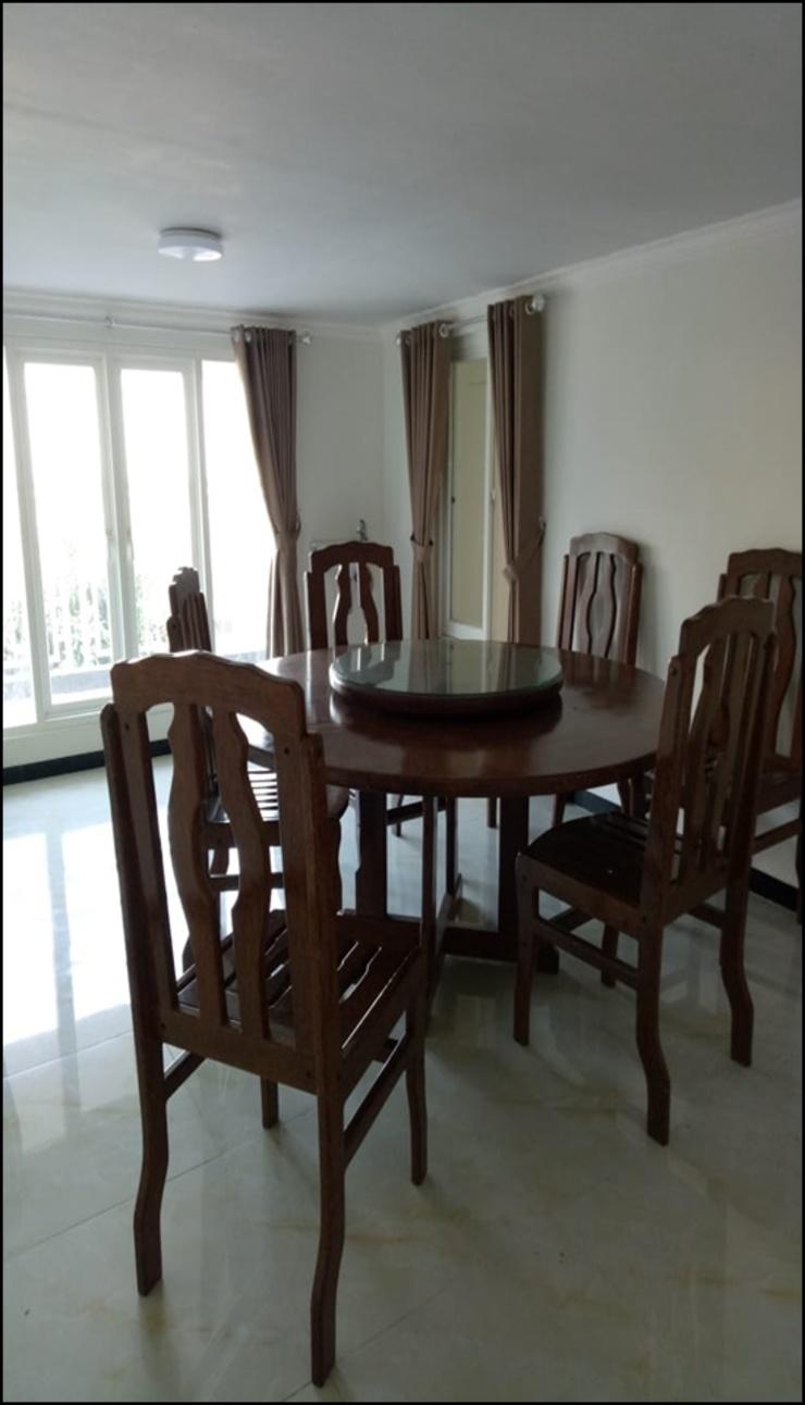 Villa Bismillah Malang - interior