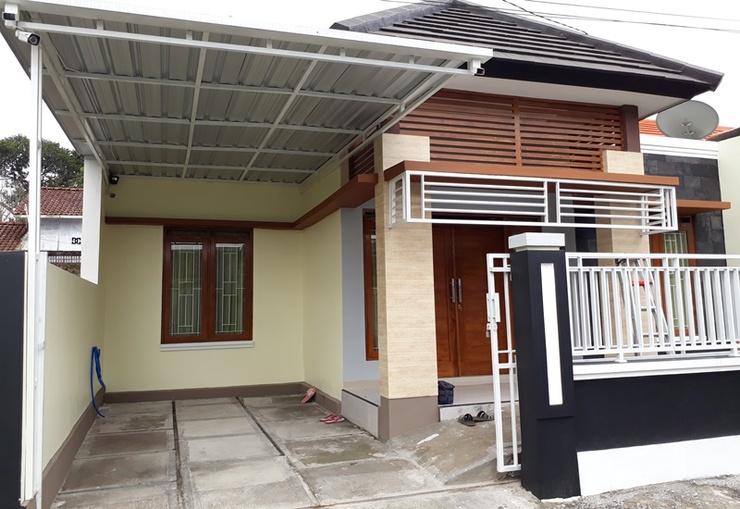 Omahkoe Jongke Yogyakarta - Exterior