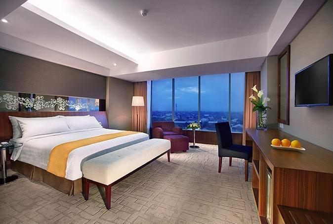 Aston Madiun Hotel Madiun - Premier Room