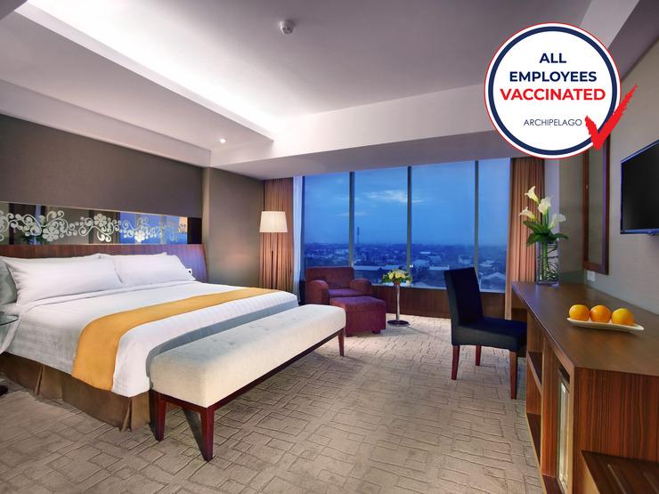 Aston Madiun Hotel Madiun - Hotel Vaccinated