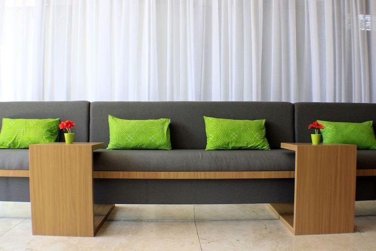 Horison Inn Laksana Solo - Lobby Sitting Area