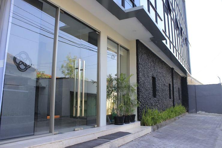 Horison Inn Laksana  Solo - Exterior