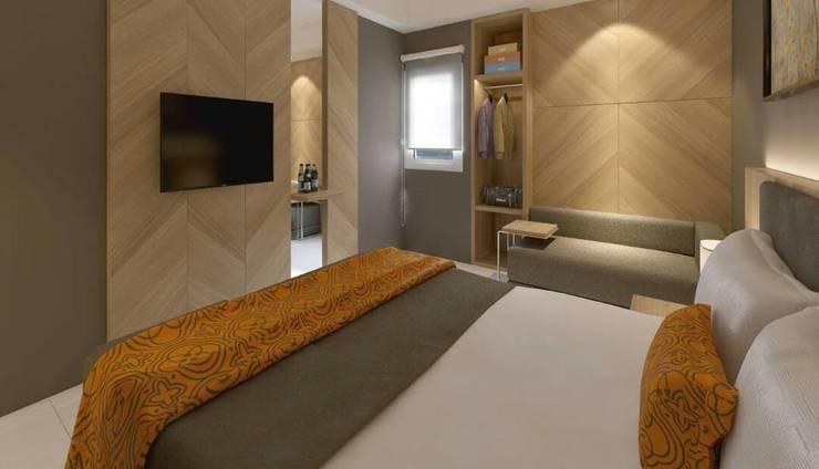 Laksana Inn Solo - Standard room