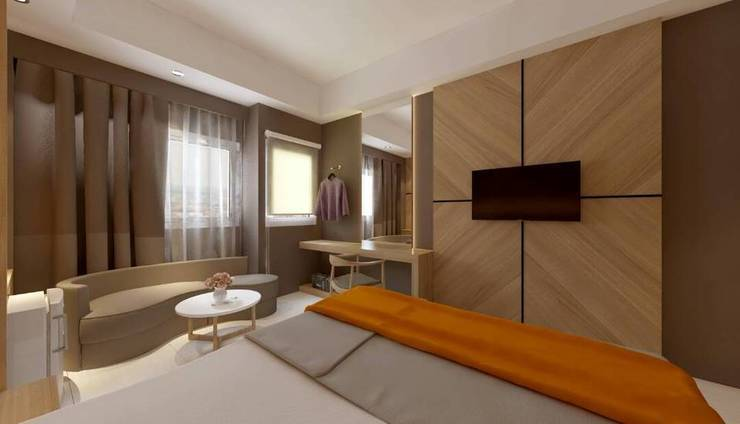 Laksana Inn Solo - Suite room