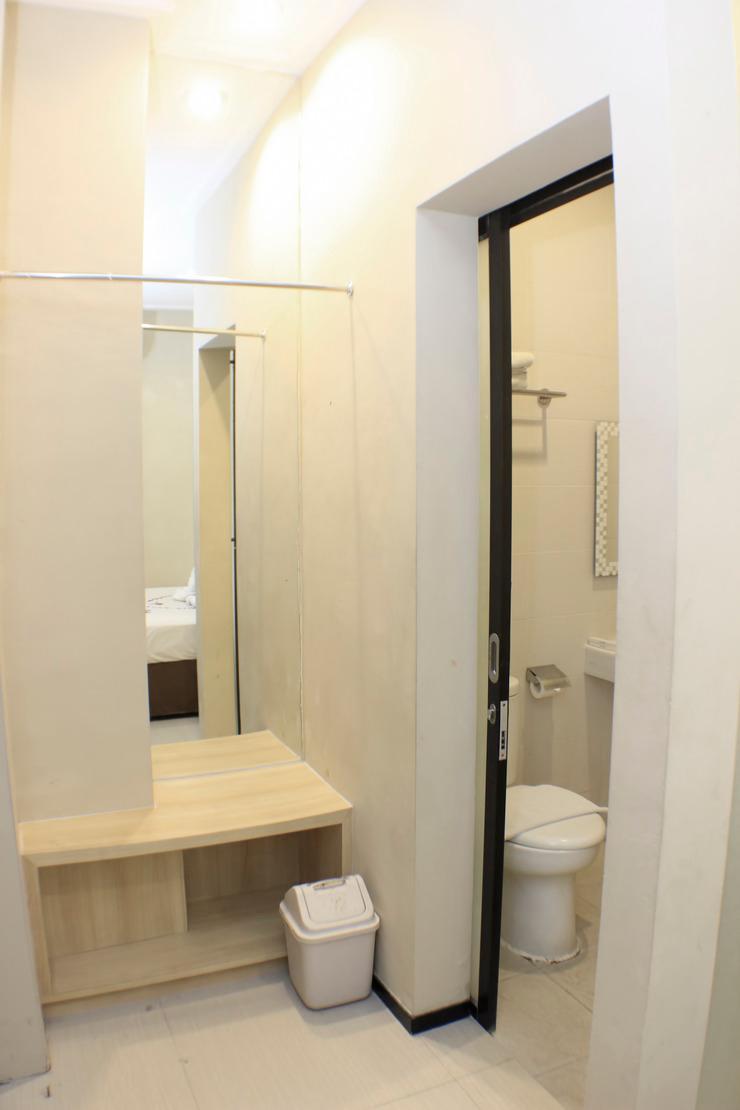 Laksana Inn Solo - Kamar Mandi Kamar Smart