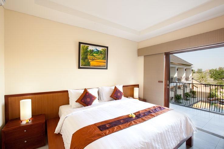 Umasribali Residence Bali - Deluxe Room
