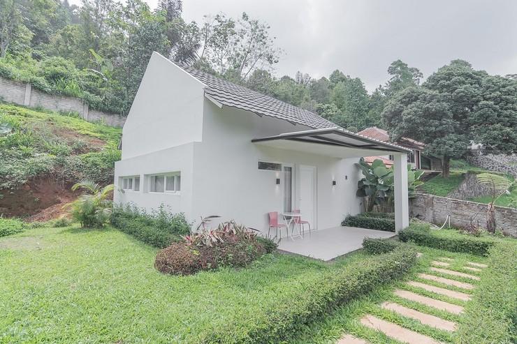 RedDoorz Resort Syariah @ Idelansia Home Stay Ciater Subang - Photo