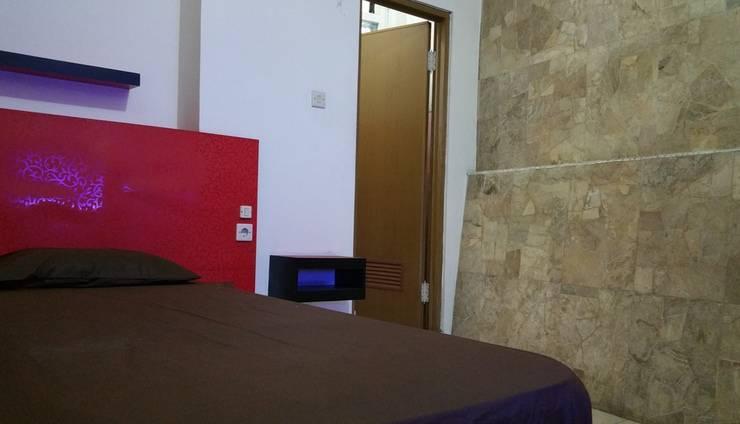 Homer's Club Bandung - Smart Room