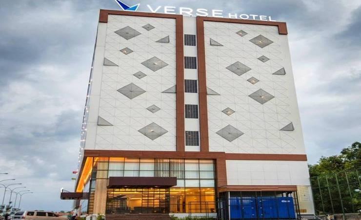 Harga Hotel Verse Hotel Cirebon (Cirebon)