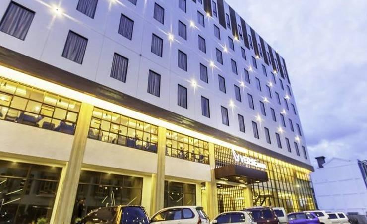 Verse Hotel Cirebon - Eksterior