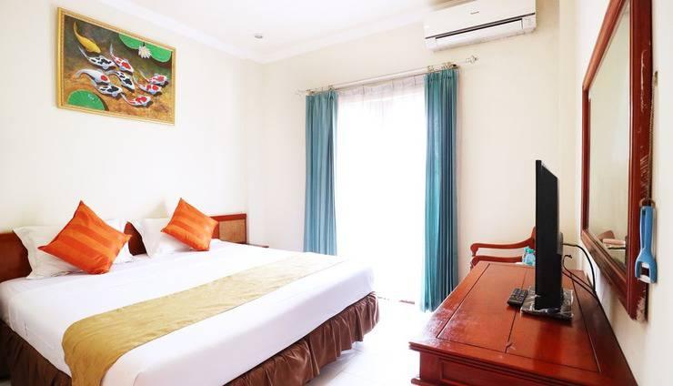 Pasah Asi Surabaya - Deluxe Room