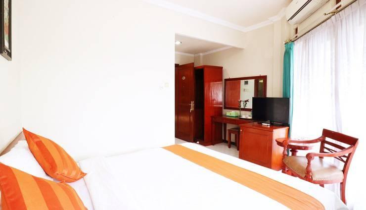 Pasah Asi Surabaya - Suite Standard