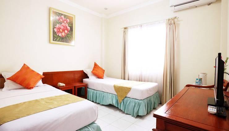 Pasah Asi Surabaya - Superior Room