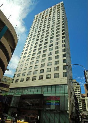 Hotel Capitol Kuala Lumpur - Hotel Front