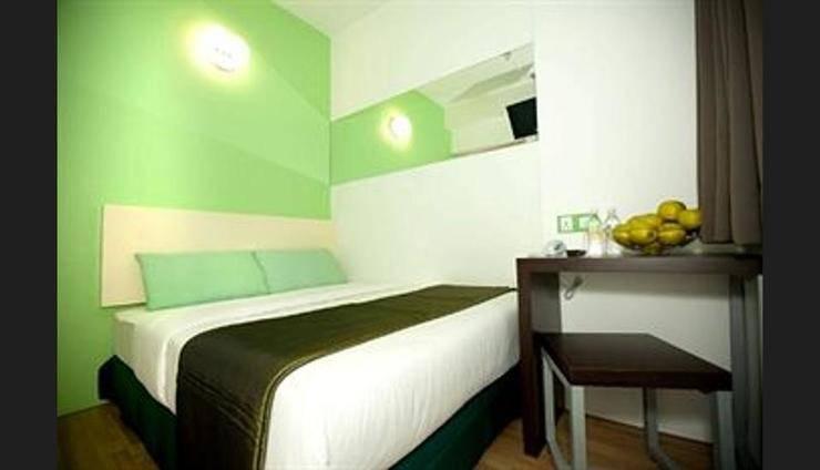 Apple Hotel Kuala Lumpur - Guestroom